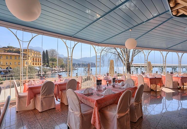 Garda Hotels Italia