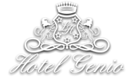 Logo Hotel Genio