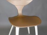 Seduta moderna curva