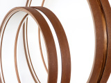 Elemento circolare laminato - metallo