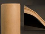 Curvatura del legno