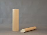 Particolari gambe in legno<br /> Gambe curvate in legno per tavolo