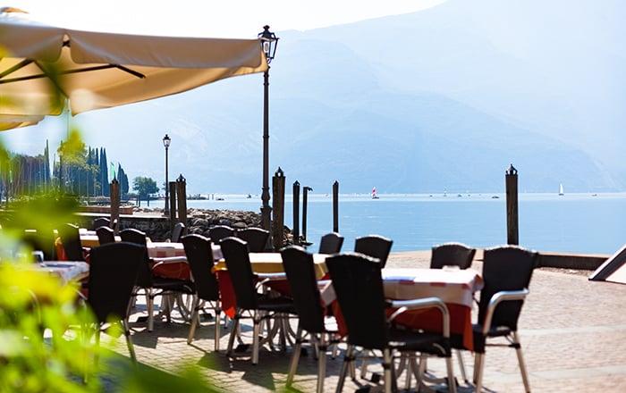 Garda Hotels Italia | Restaurants